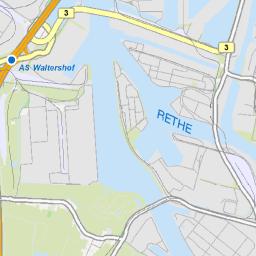 Hamburg Cruise Center Altona - Adresse, Bilder, Informationen ... on