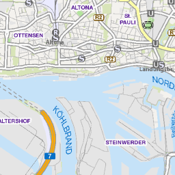Blitzer Holland Karte.Radarfallen Starenkästen Blitzer Hamburg Hamburg De