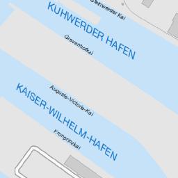 Zweite Grundstücksgesellschaft Gewerbepark Hamburg Neuland Gmbh