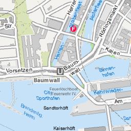 Stadtplan Hamburg - hamburg.de