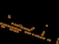 Kartendarstellung des Datensatzes